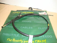 FIRST LINE FKB2010 BRAKE CABLE L/H HYUNDAI ACCENT 1.3i / 1.5i  1994~1996
