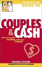The Motley Fool's Guide to Couples and Cash: How to Handle Money with Your Hone