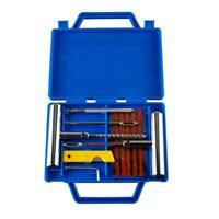 Reifen Reparatur Kits Reifen Punktion Notfall Werkzeuge Set Bike Auto Motor S0L3