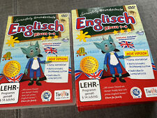 Lernerfolg Grundschule Englisch Kl. 1-4