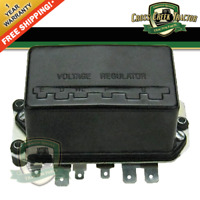 D0NN10505A NEW Voltage Regulator for FORD 2000, 3000, 4000, 4000SU, 5000, 5100+
