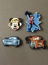 4 magnets Disney - Disneyland Paris