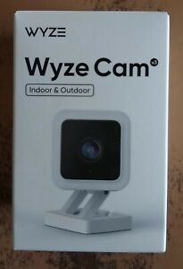 WYZE CAM V3 NEW SEALED IN STOCK !! Ships Free !!