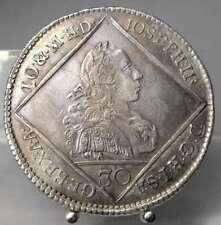 RRR!! 30 Kreuzer 1768 A-ICSK, Joseph II., Silber