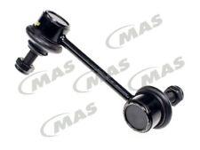 Suspension Stabilizer Bar Link Kit Rear Left MAS fits 01-06 Hyundai Santa Fe