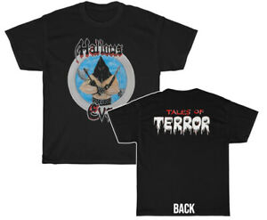 Hallows Eve Tales of Terror Shirt