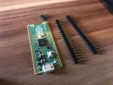 Raspberry Pi Pico Development Board microcontroller + Header :)