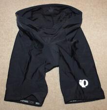 PEARL IZUMI Select Padded Cycling Shorts - Womens XL Extra Large - Black