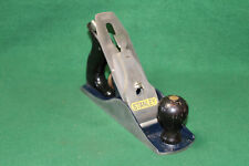 FINE Stanley No 4 Type 20 Made in USA Smooth Woodworking Plane Inv#JB06