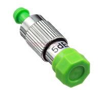 FC APC Female to Male Fiber Optic Attenuator FC APC Adapter 0~30dB
