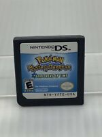 Pokemon Mystery Dungeon: Explorers of Time (Nintendo DS, 2008) Cart Only Tested