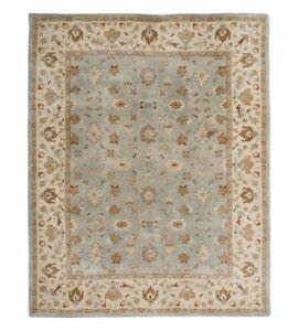 New Brand Oriental Parsian 8x10 Tufted Handmade Woolen Rugs & Carpet