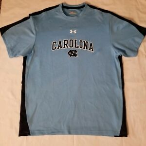 University of North Carolina Jersey T-Shirt by Under Armour- Small