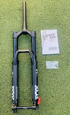 NUEVA Fox 36 Performance 27.5 170mm Grip 3 2020
