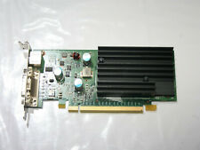 ✔️⚙️DMS-59 S-VIDEO NVIDIA GEFORCE 9300GE 256MB PCI-EX GRAPHIC CARD LOW PROFILE
