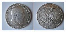 J 36 2 Mark Baden Friedrich 1907 G in VZ-STG aus PP  503031-1
