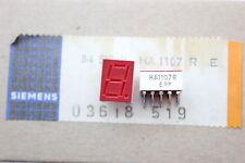 "SIEMENS HA1107P SUPERDIGIT NOS (New Old Stock) ""100PC"". U2000+F021015"