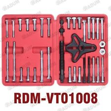 Harmonic Balancer Puller 46pc Set - Radum