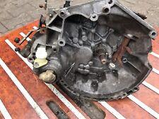 20CF03 Getriebe HFX 1.1 Citroen Saxo Peugeot 106 96.040km