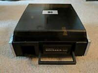 Kodak Moviedeck 455 Projector Super 8 & 8mm with Minisccreen - Tested for power
