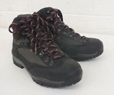 Mont-Bell High-Quality Waterproof Gore-Tex Hiking Boots MDP 23 Wmn 6 NO INSOLES
