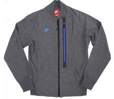 Nike RUN AND Gunn in Pile Warm Up giacca Taglia-Small Nuova con etichetta