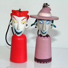 """Tim Burton """"The Nightmare Before Christmas Shock & Lock Encantos Del Bolso De Juguete"""
