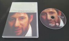 The Shane MacGowan Story: If I Should Fall From Grace DVD music documentary film