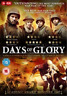 Mathieu Simonet, Benoît Giros-Days of Glory DVD NUOVO