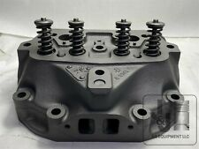 Remanufactured John Deere 520 530 Tractor Loaded Cylinder Head B3741r 150 Core