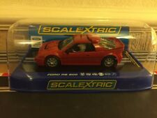 Scalextric Ford RS200 Collector Centre DPR & Lights (C3319) *Boxed*