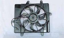 Chrysler PT Cruiser Non-Turbo 2001 - 2008 NEW Engine Cooling Fan Assembly 620440