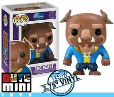 FUNKO POP! DISNEY BEAUTY AND THE BEAST #22 2475 VINYL TOY FIGURE