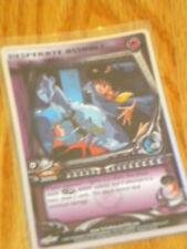 Yu Yu Hakusho TCG Dark Tournament R43 Desperate Assualt