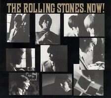 Now! [Remaster] by The Rolling Stones (CD, Aug-2002, ABKCO Records)