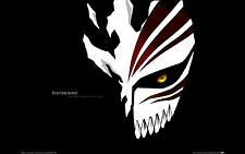 Bleach -Hollow  - HUGE Wall  Poster  ( 34 inch x 22 inch ) FAST SHIPPING  01