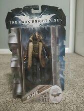 The Dark Knight Rises Movie Masters BANE Action Figure Batman Mattel 2011. (H)