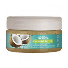 Body Drench Coconut Water Cleansing Body Scrub 7oz
