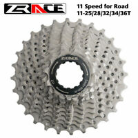 ZRACE Bike Cassette 11 Speed Road / MTB bike Cassette  11-25T 28T 32T 34T 36T