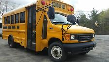 Must take a look this bus is in excellent cond. Diesel with air conditioning