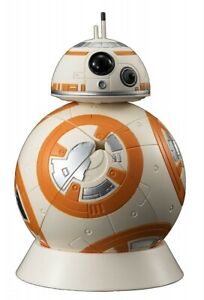 MegaHouse Star Wars 3D Rubik's Cube BB-8 from Japan