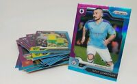 2019-20 Prizm EPL Premier League Multicolor Singles You Pick & Complete Your Set