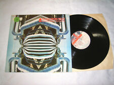 LP - Alan Parsons Project Ammonia Avenue - Club Edition - cleaned