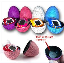Virtual Cyber Pet Tamagotchi + Eggshell Retro Toy Xmas Gift 90s Nostalgic Toy_GG