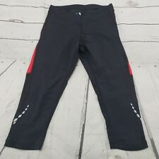 Pearl Izumi Select Pants Size Small Womens Cyclist Cycling Tights Used Condition