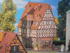 Faller H0 B 938 Fachwerkhaus mit Laden Anne`s Spielekiste Farbvarian Bausatz NEU