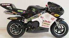 50cc, Mini Moto, Racer, 2 Stroke, Rev & Go, 50cc, Mini Moto, UK STOCK