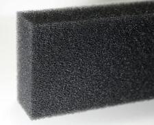 """Foam Sponge Block Filter 2"""" X 4"""" X 10"""" Aquarium Sump Refugium Wet-dry Filtration"""