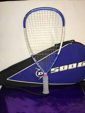 Rare! Wilson nCode nFocus Racquetball Racquet Racket Nanotechnology & Case S-Sm