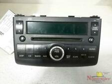2009 Nissan Rogue RADIO AM-FM CD,12-08,28185 JM00A